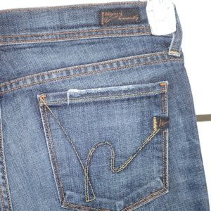 Citizens of humanity  Ingrid womens jeans size 28